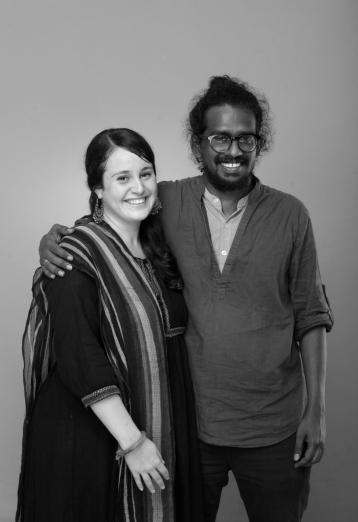 Buch & Regie: Franziska Schönenberger, Jayakrishnan Subramanian