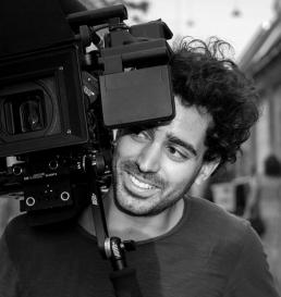 Kamera: Christopher Aoun